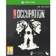 XBO THE OCCUPATION