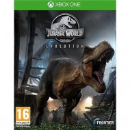 XBO JURASSIC WORLD EVOLUTION