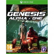 XBO GENESIS ALPHA ONE