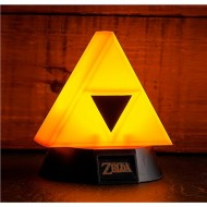 MERC ZELDA LAMPARA TRIFORCE