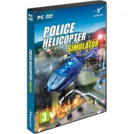PC POLICE HELICOPTER SIMULATOR