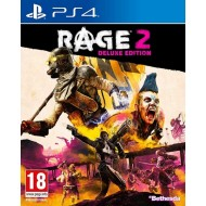 PS4 RAGE 2 DELUXE EDITION