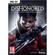 PC DISHONORED: LA MUERTE...