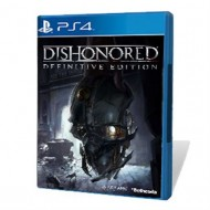 PS4 DISHONORED DEFINITIVE...
