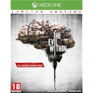 XBO THE EVIL WITHIN LIMITED...