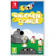 SW CHICKEN RANGE