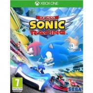 XBO TEAM SONIC RACING