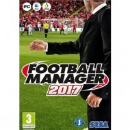 PC FOOTBALL MANAGER 2017...