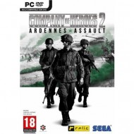 PC COMPANY OF HEROES 2:...