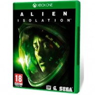 XBO ALIEN ISOLATION