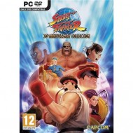 PC STREET FIGHTER 30TH...