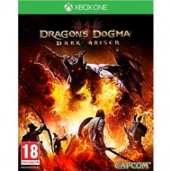 XBO DRAGONS DOGMA DARK...