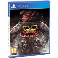 PS4 STREET FIGHTER V ARCADE...