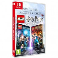 SW LEGO HARRY POTTER...