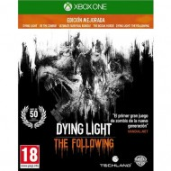 XBO DYING LIGHT - ENHANCED