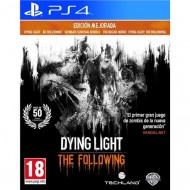 PS4 DYING LIGHT - ENHANCED