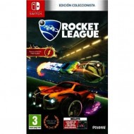 SW ROCKET LEAGUE (ED....