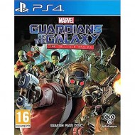 PS4 GUARDIANS OF THE GALAXY