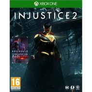 XBO INJUSTICE 2