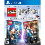 PS4 LEGO HARRY POTTER...