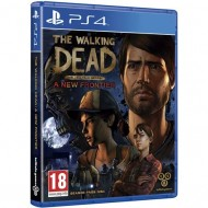 PS4 WALKING DEAD 3: A NEW...