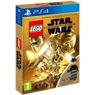 PS4 LEGO STAR WARS: NEW...