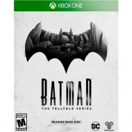 XBO BATMAN: A TELLTALE SERIES