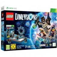 360 LEGO DIMENSIONS STARTER...