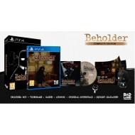 PS4 BEHOLDER 2 COLLECTOR