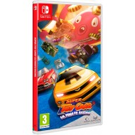 SW SUPER TOY CARS 2...