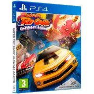 PS4 SUPER TOY CARS 2...