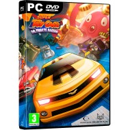 PC SUPER TOY CARS 2...