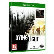 XBO DYING LIGHT
