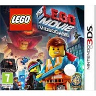 3DS LEGO MOVIE: THE VIDEOGAME