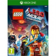 XBO LEGO MOVIE: THE VIDEOGAME