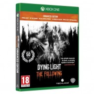 XBO DYING LIGHT THE...
