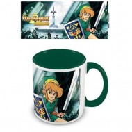MERC THE LEGEND OF ZELDA -...