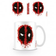 MERC DEADPOOL TAZA 320 ML...