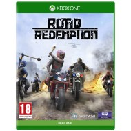 XBO ROAD REDEMPTION