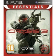 PS3 CRYSIS 3 (ESSENTIALS)