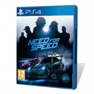 PS4 NEED FOR SPEED 16