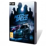 PC NEED FOR SPEED 16