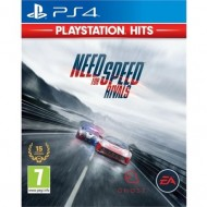 PS4 NEED FOR SPEED RIVALS...