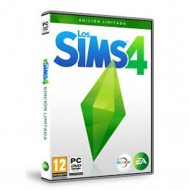 PC LOS SIMS 4 LIMITED EDITION