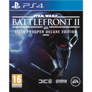 PS4 STAR WARS BATTLEFRONT...