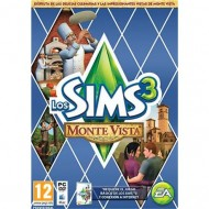 PC LOS SIMS 3 MONTE VISTA
