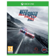 XBO NEED FOR SPEED RIVALS