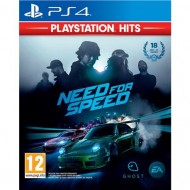 PS4 NEED FOR SPEED 2016...