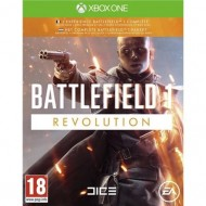 XBO BATTLEFIELD 1 (REVOLUTION)