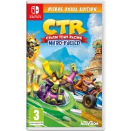 SW CRASH TEAM RACING NITRO...